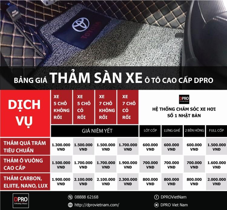 bang-gia-tham-lot-san-xe-Audi-Q7