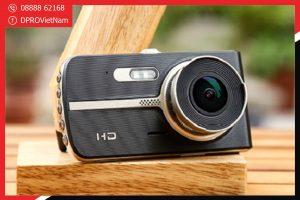 Camera hành trình Webvision S5 – Đơn giản mà tiện lợi