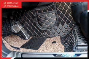 Thảm lót sàn xe Mazda CX5 6D cao cấp tốt nhất