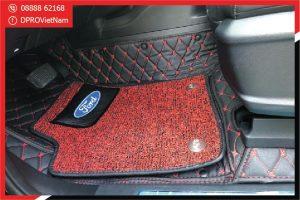 Thảm lót sàn Ford Explorer 6D 2020
