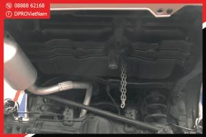 Nếu biết điều này sớm hơn thì bạn sẽ không bao giờ phải hối hận khi đi phủ gầm cho xe Mazda 3