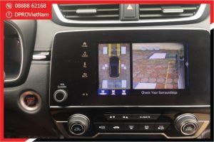 Lắp Camera 360 cho Honda CRV thì nên chọn loại nào ?
