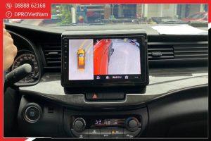 Camera 360 Elliview – Nâng cấp an toàn hàng đầu cho xe hơi