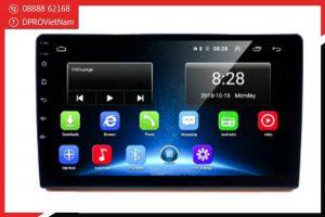 Tuân thủ tuyệt đối những nguyên tắc này khi Lắp màn hình Android cho xe Quoris nếu không muốn bị hỏng