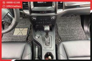 Thảm lót sàn ô tô Kia Seltos 6D