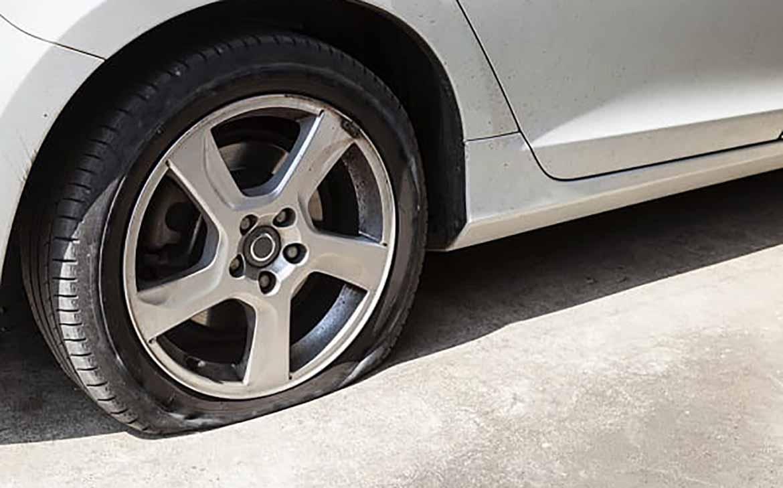 7 vấn đề về lốp xe mà bạn nên biết