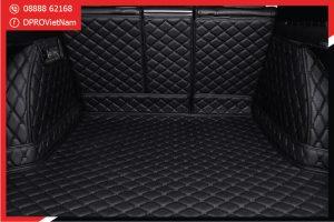 Thảm lót sàn Toyota Land Cruiser 6D cao cấp tốt nhất