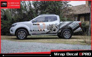 Tem xe Navara – NNVR001