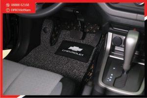 Thảm lót sàn xe Chevrolet Trailblazer 6D mẫu thảm mới nhất