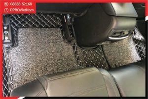 Thảm lót sàn xe Kia Optima 6D