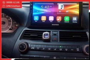 Những bí mật mà ngay cả chuyên gia cũng không tiết lộ cho bạn khi lắp màn hình Android cho xe Honda Accord