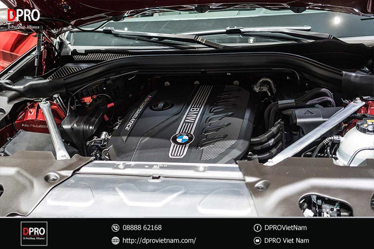 dong-co-xe-bmw-x4-2020