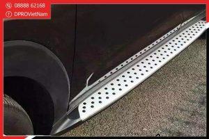 Bậc lên xuống cho xe Corolla Altis – Bảo đảm an toàn khi lên xuống xe