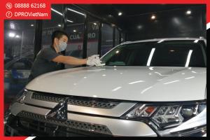 Phủ ceramic cho Mitsubishi Xpander  – Bí mật và lưu ý bạn nhất định phải biết khi phủ bóng Xpander