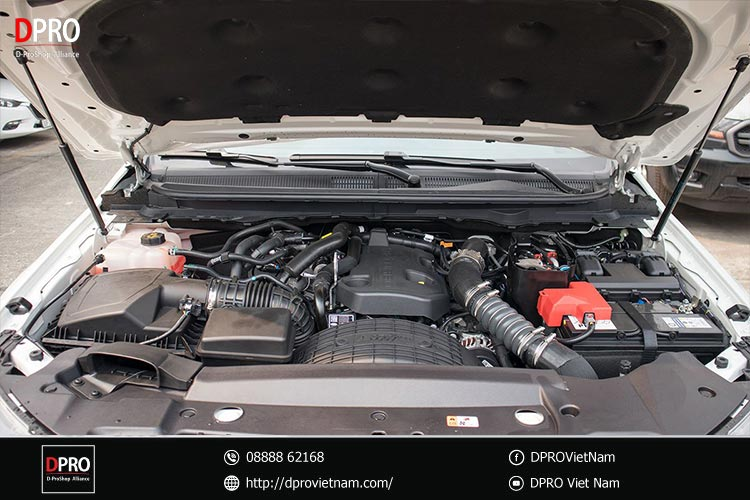dong-co-xe-ford-everest