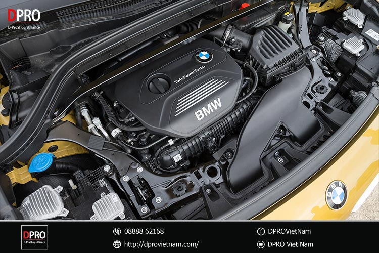 dong-co-xe-bmw-x2-2020