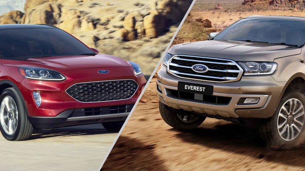 Ford-Escape-va-Everest