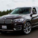 BMW X5 2016 – mẫu xe kết hợp giữa sang trọng và thực dụng