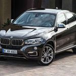 BMW X6 2018 – sự sang trọng khó cưỡng từ những thứ đơn giản