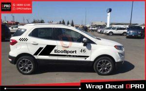 Tem xe Ford Ecosport – FESP002