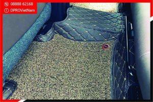 Thảm lót sàn ô tô Toyota Wigo 6D