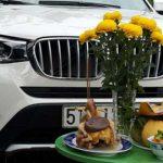 Cúng xe ô tô mới – Cách chọn ngày, lễ vật và văn khấn cúng xe