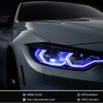 Có nên độ đèn xe ô tô: Sự nâng cấp hay xu hướng tất yếu ?